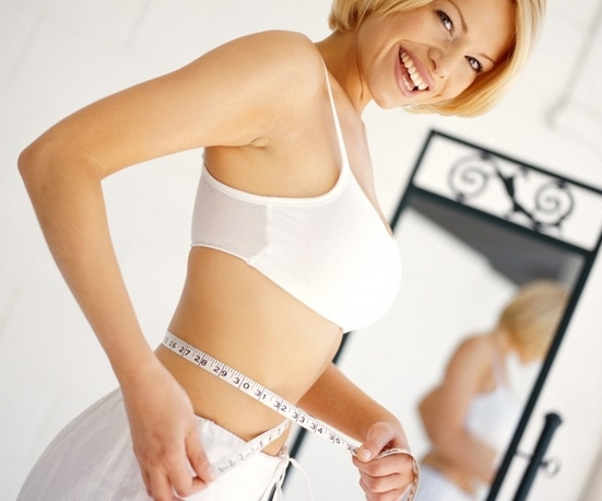 Быстрая диета – теряем 4 кг всего за 4 дня