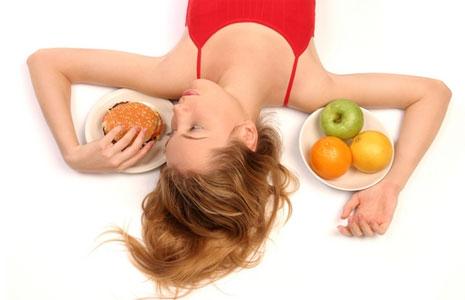 Вторая группа крови диета