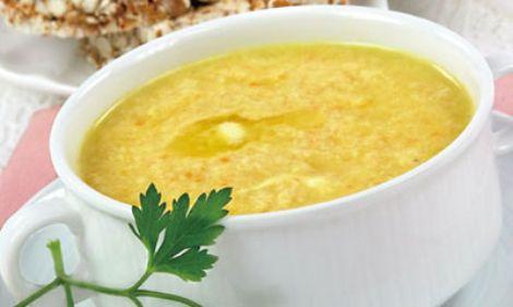 Рецепт приготовления лукового супа для похудения