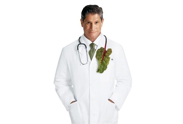 Перриконе Николас доктор