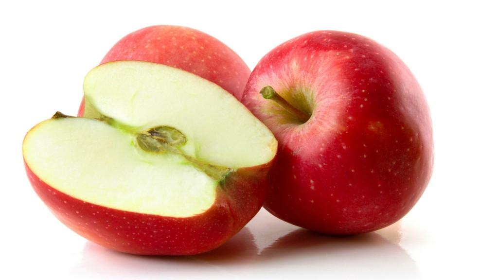Меню яблочной диеты на неделю