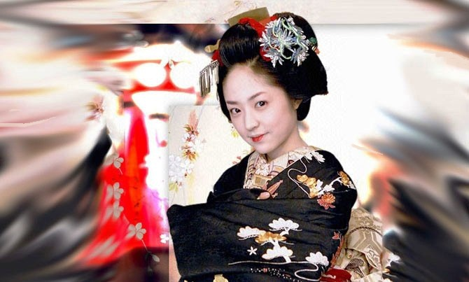 Диета японских гейш