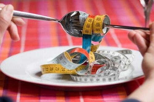 Как похудеть на диете быстро
