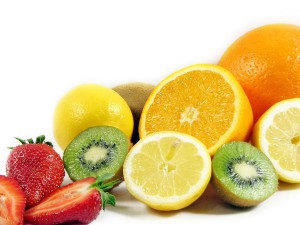 Диета после операции на кишечник запрещает кислые фрукты и ягоды