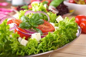 Меню диеты при желчнокаменной болезни