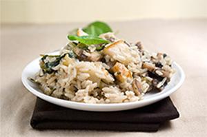 Легкие блюда для детокс-диеты