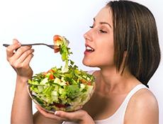 Принципы диеты
