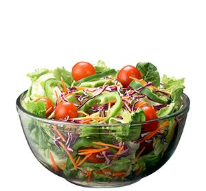 Салаты для диеты