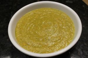 Полезные супы-пюре при изжоге