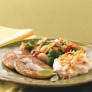 Рецепты на пару для диеты при псориазе