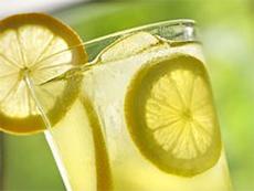 Приятный вкус лимонной диеты