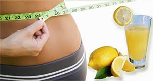 Полезная лимонная диета