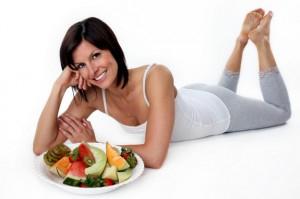 Полезная тыквенная диета