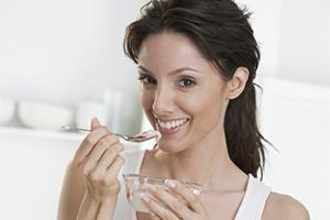 Лечебная диета при молочнице