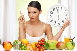 Принцип кето-диеты