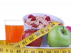 Похудеть с палео диетой