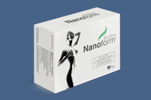 Наноформ для похудения