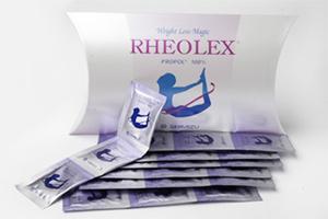 Препарат Реолекс для похудения