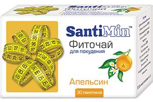 Сантимин для похудения
