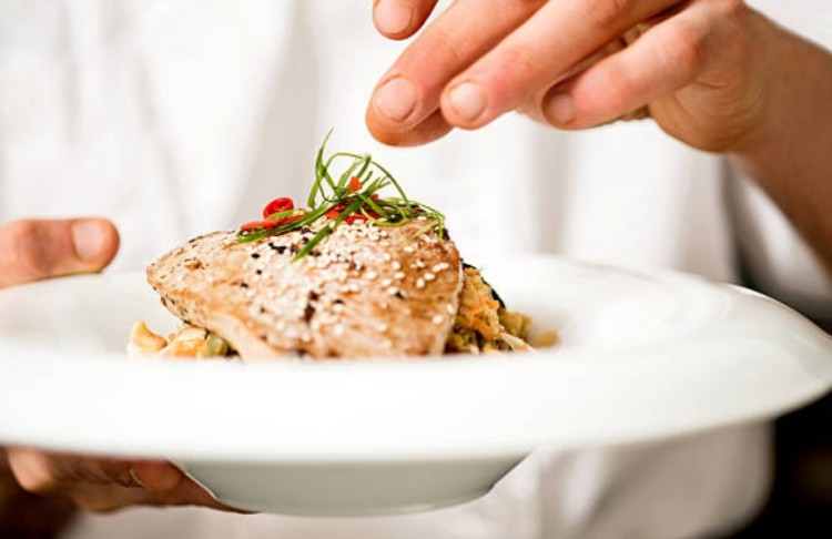 Рыбная диета рецепты