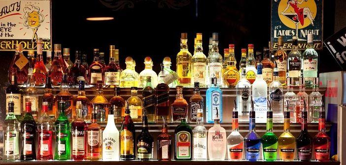 Таблица калорийности алкоголя и слабоалкогольных напитков, калорийность алкоголя